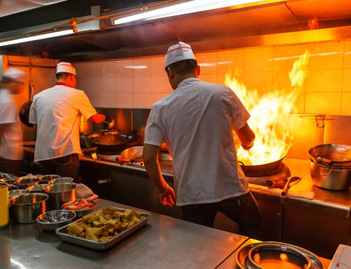Top Five Hygiene Tips For Restaurant Owners