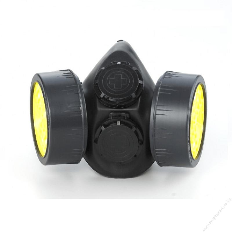 NP306-double-chemical-respirator