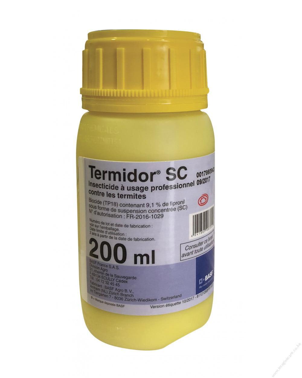 buy termidor 96 sc