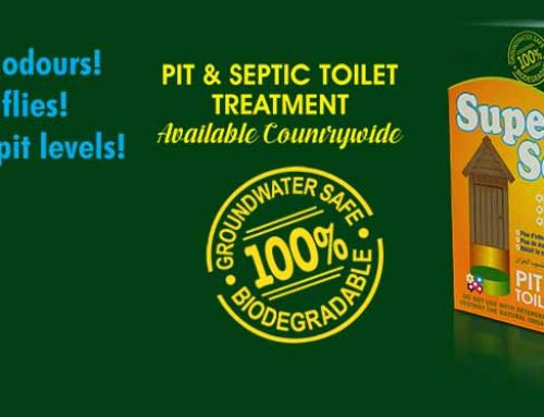 Super Septic – Pit & Septic Toilet Treatment Near You
