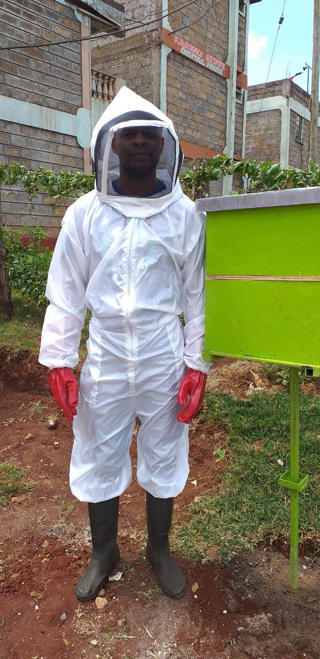 Bee_Suit_kenya