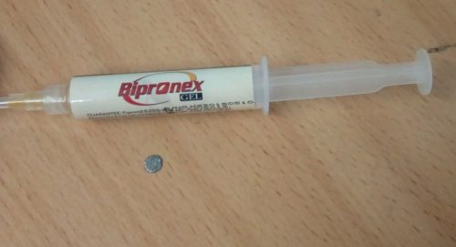 Bipronex Cockroach Gel Bait