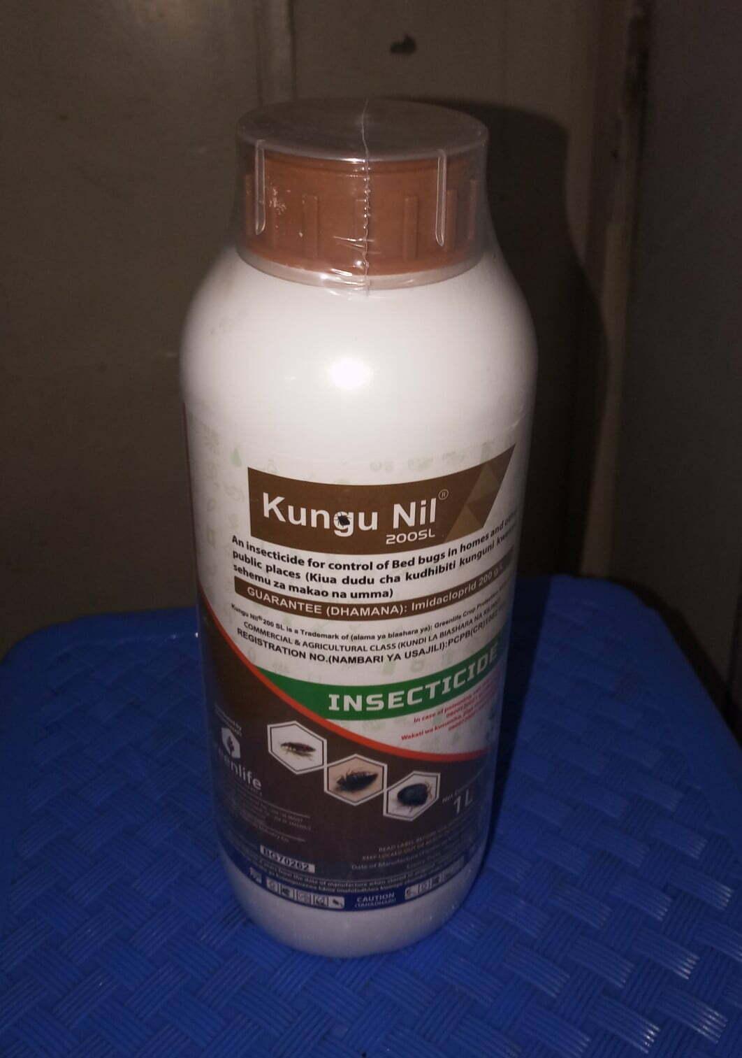 buy Kungunil 200 SL