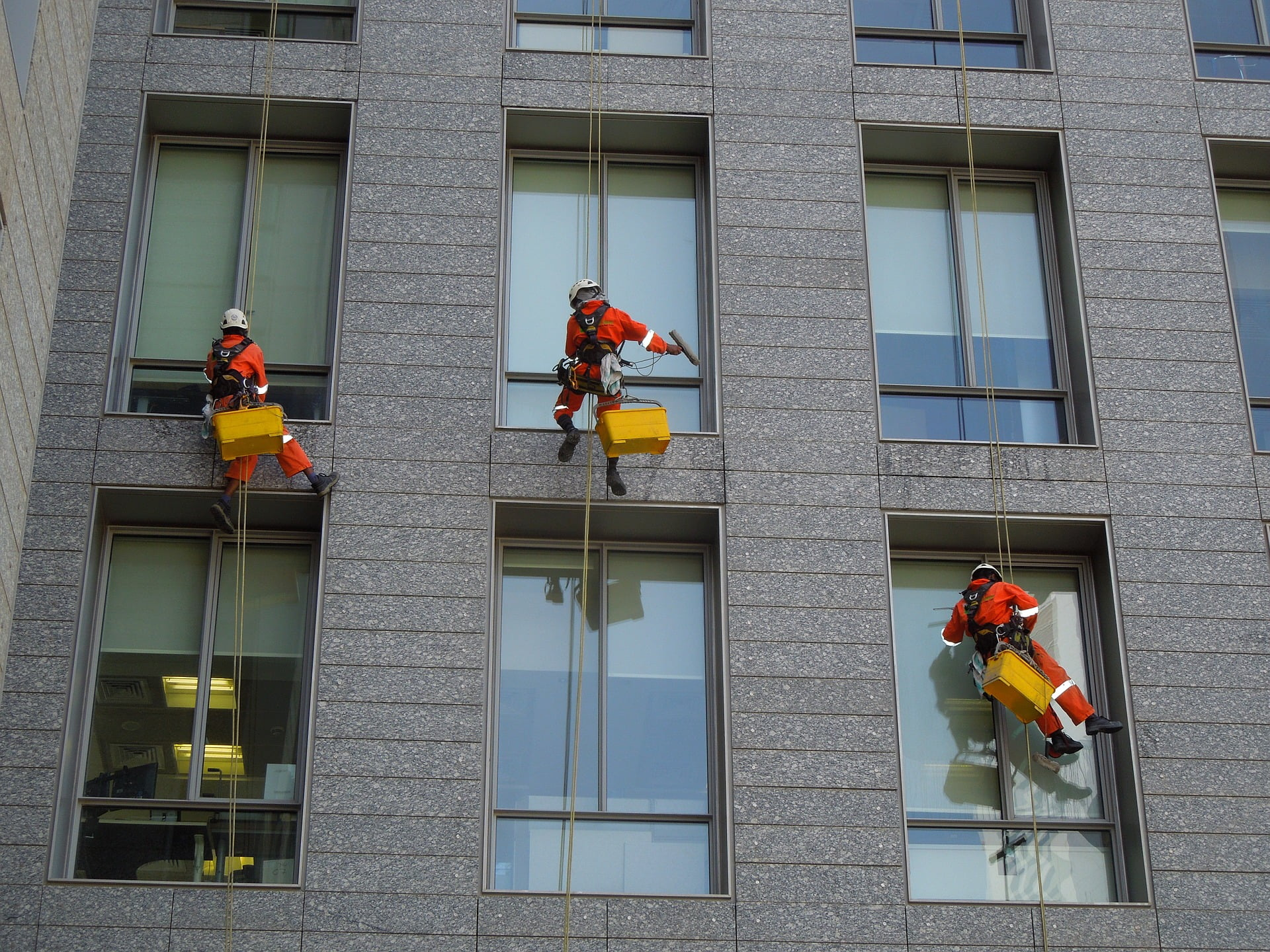 6 Benefits of hiring commercial cleaning services in Kenya