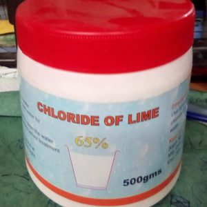 Chloride of Lime