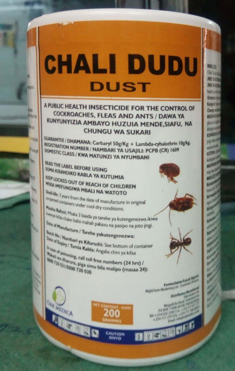 Chali Dudu Dust (100g)