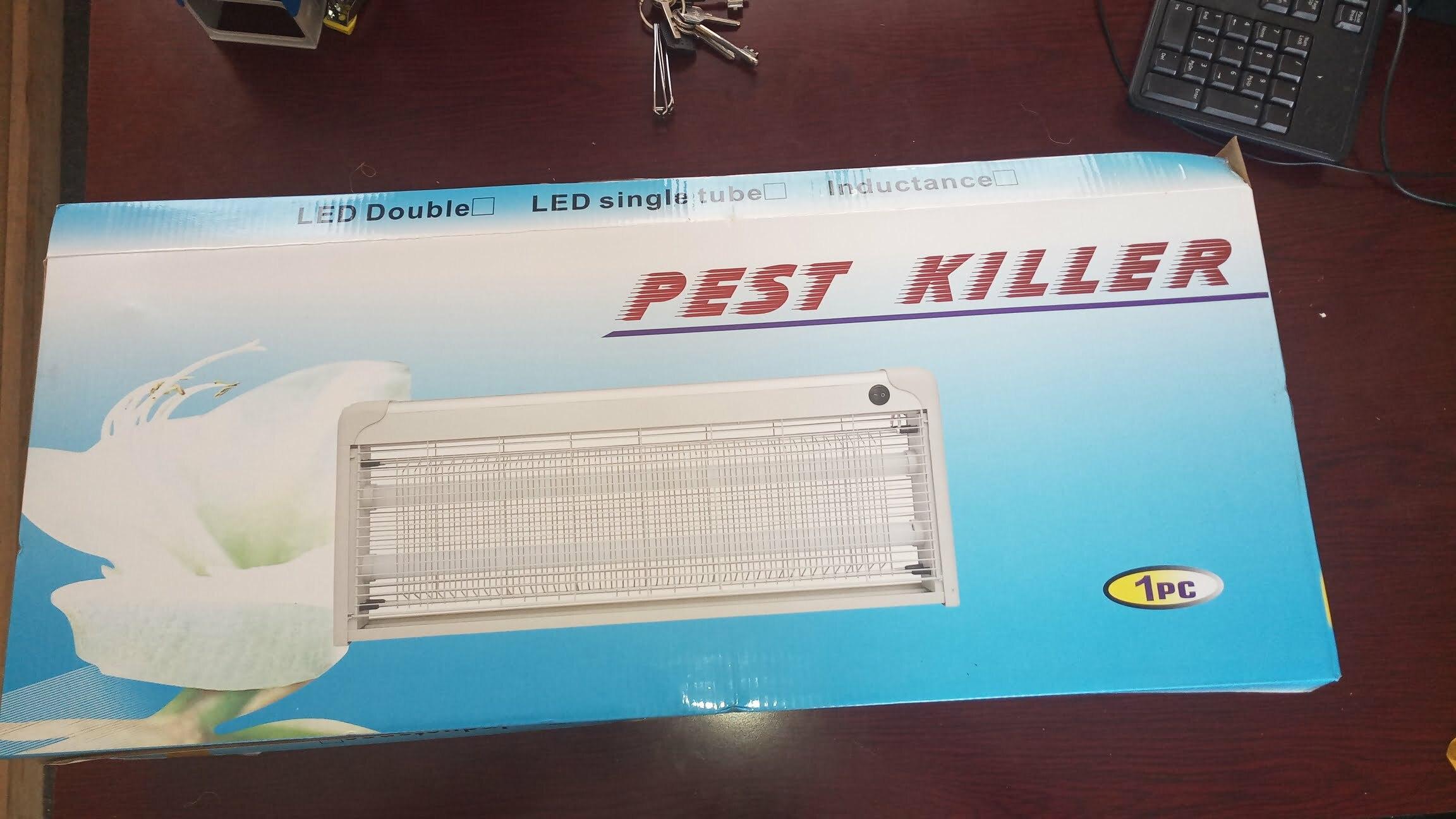 Buy Pest Killer Online | Best Electrical Insect Killer