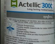 actellic-300-sc