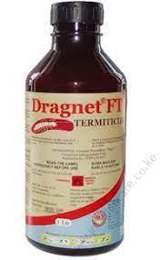 Dragnet Ft (1lt)
