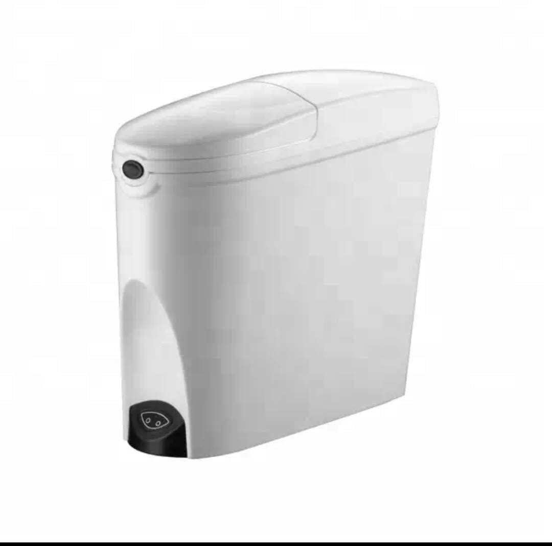 sensor-sanitary-bin