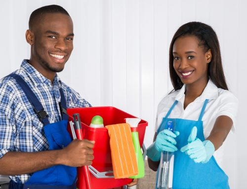 Factors to Consider When Selecting Cleaning Services in Nairobi