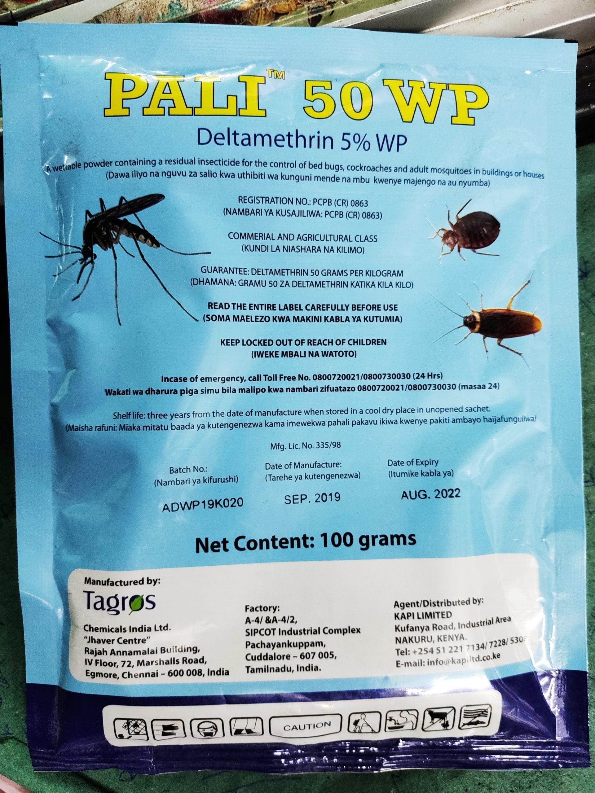 pali+mosquito+bedbug+cockroach