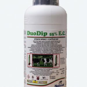 buy Duodip 55% EC - stock spray