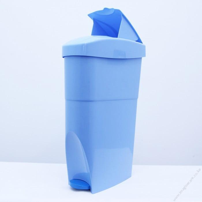 buy Sanitary Bin - Sky Blue in kenya