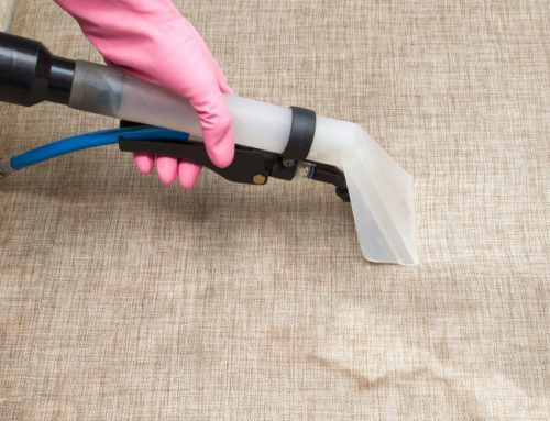 Keep Up With Your Upholstery Cleaning