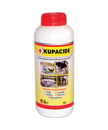kupacide-disinfectant