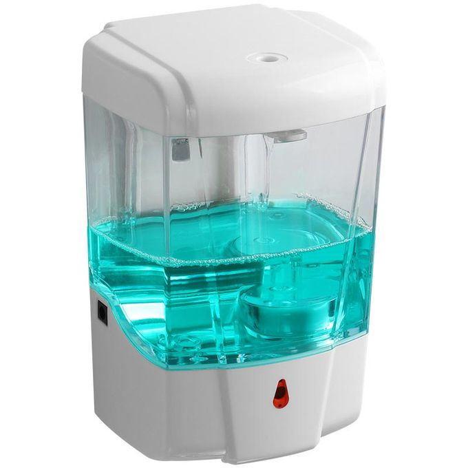Automatic Soap Dispenser 4
