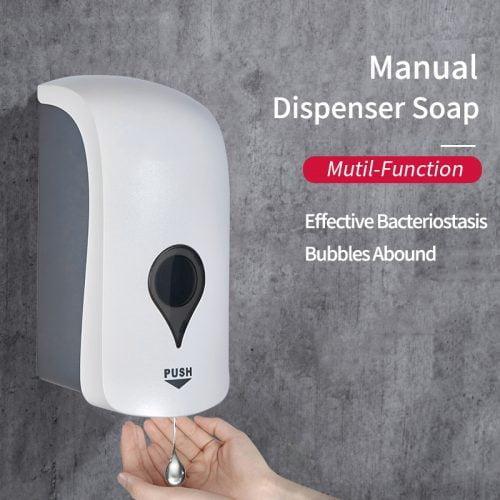 Manual Soap Dispenser (1ltr)