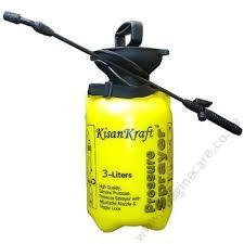 3 liter Pressure Sprayer
