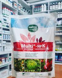 multi-npk fertilizer