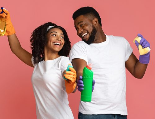 Tips for End of Tenancy Cleaning