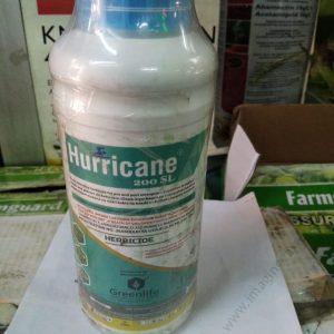 Hurricane 200 SL