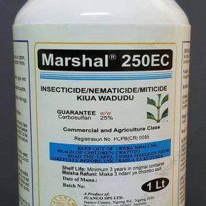 Marshal 250 EC