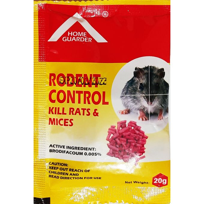 rodent control rat mice poison