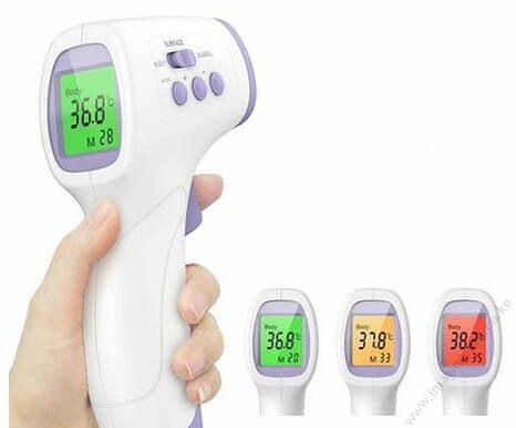Infrared Thermometer kenya