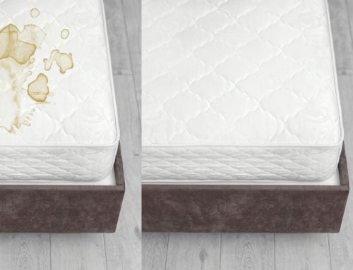 Why you need to wash your mattress more often