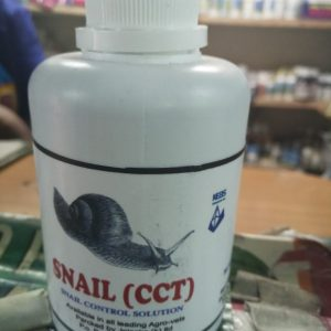 Snail Control Solution (CCT)
