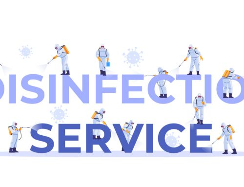 Protection Measures People Should Take When Using Disinfectants