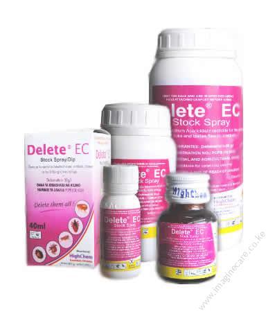 Delete EC