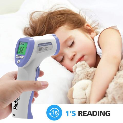 shop Infrared Thermometer (DT-8826)