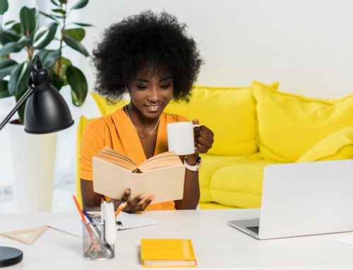 How Do I Clean My Home Office? See Checklist