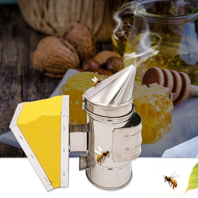 Bee Hive Smoker farming