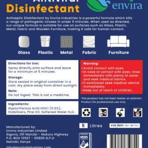 buy Antiseptic Disinfectant in kenya