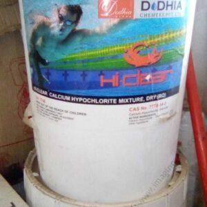 buy Chlorine Dry HTH 65%