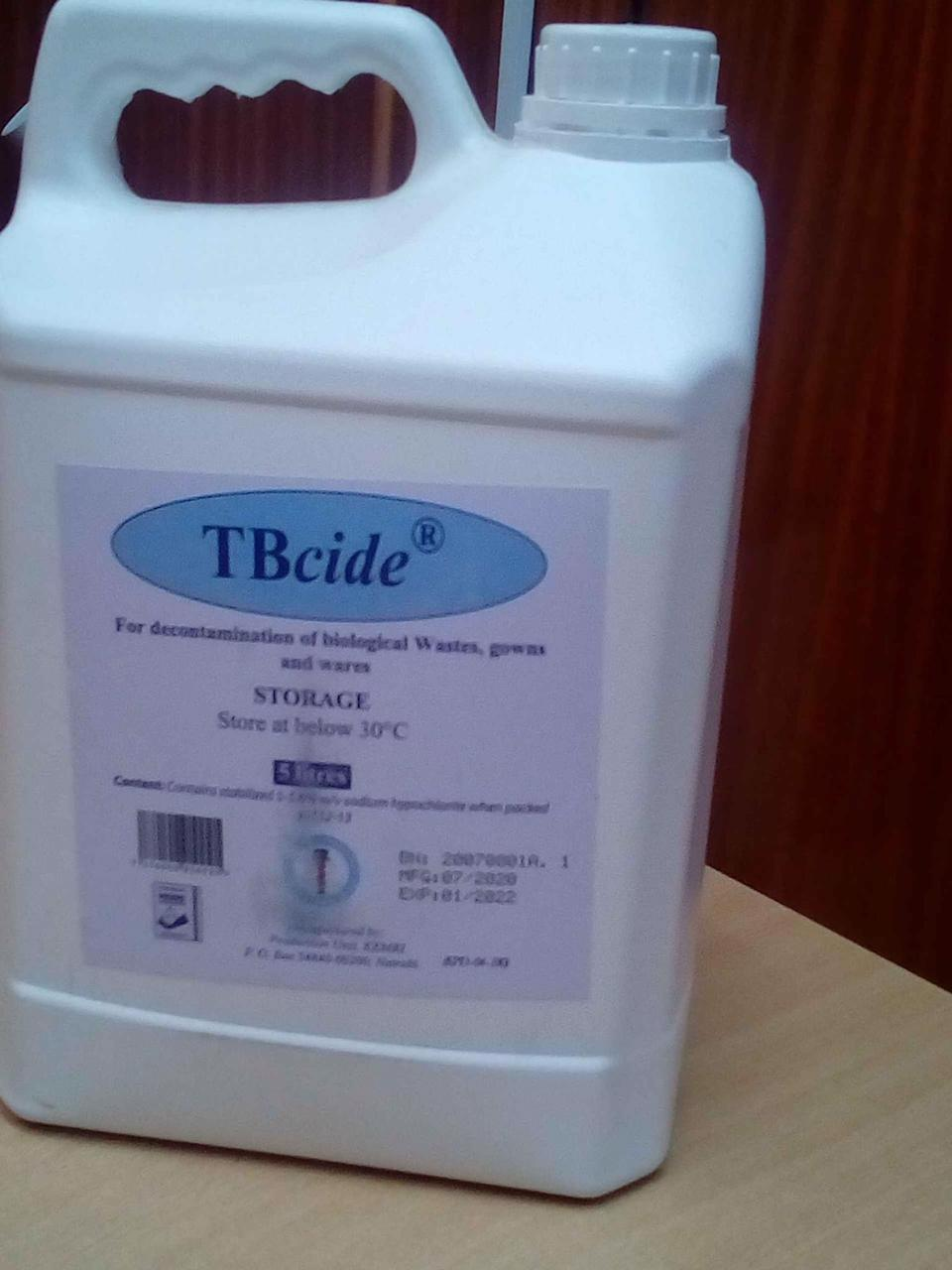 buy TBcide(Standardized Decontaminant)
